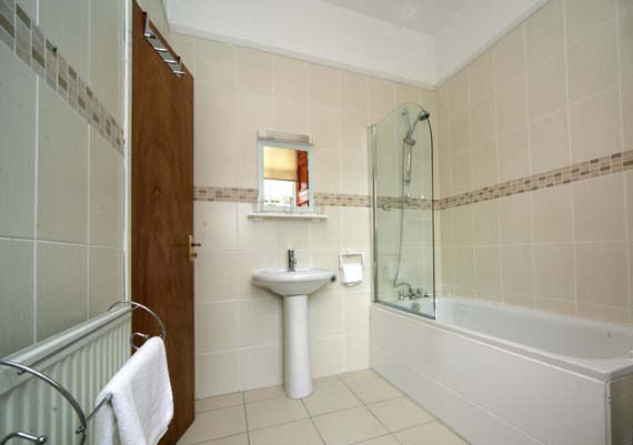 Southfield Hotel En-Suite facilities